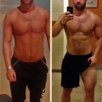 David McNamara personal fitness trainer
