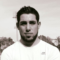 Jose Aparicio personal fitness trainer
