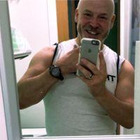 Stefan Trevor personal trainer