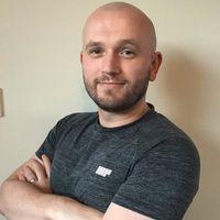 Stuart Matheson personal fitness trainer
