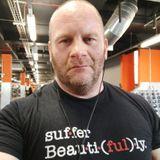 Karl Sawyer personal trainer in Hammersmith