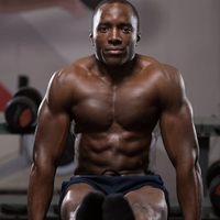 Ebz  personal fitness trainer