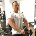 Fitness trainer London