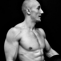 Dusan Dobak personal fitness trainer