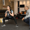 Fitness trainer London