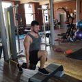 Fitness trainer Nottingham