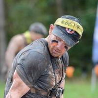 Darren Keelan personal trainer