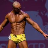 Julio Georgiou personal trainer in London