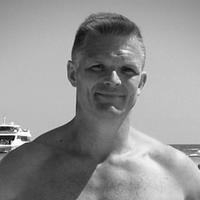 Michael O'Sullivan personal fitness trainer