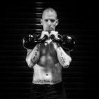Szabi Bandli personal fitness trainer