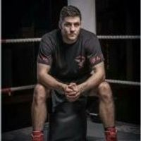 Martin Fitzgerald personal fitness trainer
