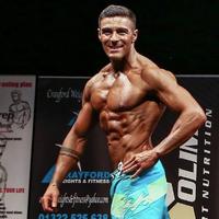 Daniel Da Silva personal trainer