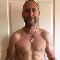 Glen Abrahart personal trainer