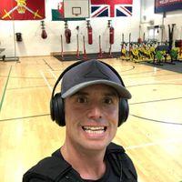 Andrew Davies personal trainer