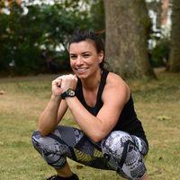 Aliz Radek-Mills personal fitness trainer
