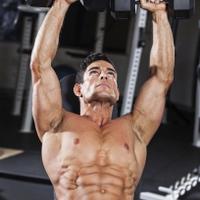 Ricardo Abreu personal fitness trainer