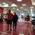 Trainer Hammersmith