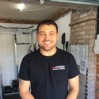 Richie Deponeo personal trainer