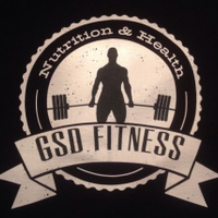 Gavin Dawson personal trainer