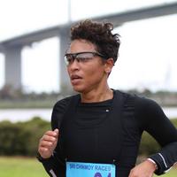 Aline Palloure personal fitness trainer