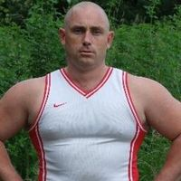 Daniel Weyman personal fitness trainer