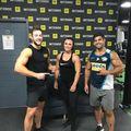 Fitness trainer Leeds