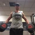 Fitness trainer Blackpool
