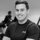 Josh Juryeff personal trainer in Fareham