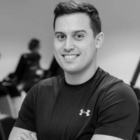 Josh Juryeff personal trainer