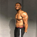 Fitness trainer Manchester