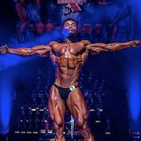 Tafara Omeje personal trainer