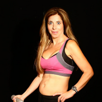 Antonia Kurdash personal trainer