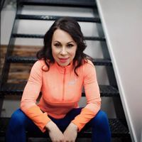 Sara Picken-Brown personal fitness trainer