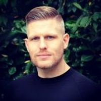 Dane Hardie personal fitness trainer