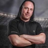 Dan England personal fitness trainer