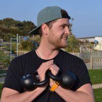 Jonny Rodgers personal trainer