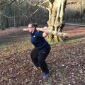 Fitness trainer Northampton
