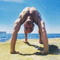 Ben Chapman personal fitness trainer