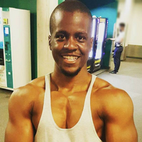 Jerelle Andrew personal fitness trainer