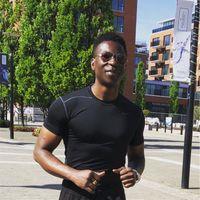 Julian Okechukwu personal fitness trainer