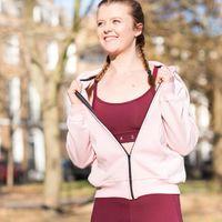 Tyla Elworthy personal trainer