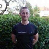 Warren Howell personal trainer