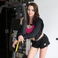 Monika personal trainer