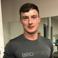 Jamie Bird personal trainer