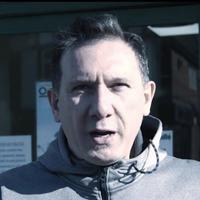 Murat Askin personal fitness trainer