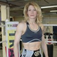 Marianne Marston personal fitness trainer