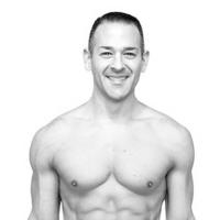Juan Muguerman personal fitness trainer