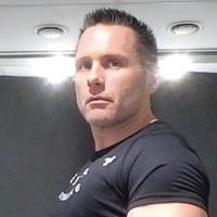 Steven Wayne personal fitness trainer