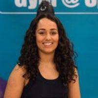 Rosaria Barreto personal trainer