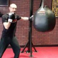 Danilo Malagnino personal fitness trainer